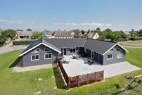 Sommerhus til 20 personer ved Bagenkop