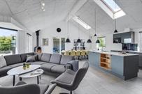 Sommerhus til 16 personer ved Kegnæs