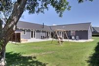 Sommerhus til 16 personer ved Bagenkop