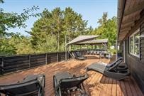Sommerhus til 20 personer ved Ebeltoft