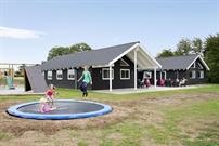 Sommerhus til 20 personer ved Kegnæs