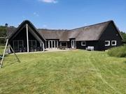 Sommerhus til 20 personer ved Rømø