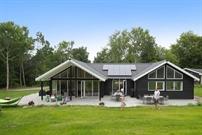 Sommerhus til 14 personer ved Hornbæk