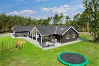 Sommerhus til 20 personer ved Dueodde