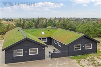 Sommerhus til 21 personer ved Blåvand