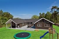 Sommerhus til 22 personer ved Dueodde