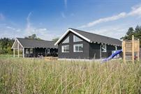 Sommerhus til 22 personer ved Vejby Strand