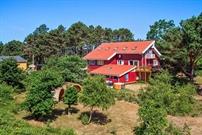 Sommerhus til 28 personer ved Ebeltoft