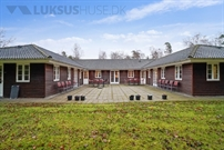 Sommerhus til 22 personer ved Asserbo