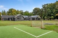 Sommerhus til 30 personer ved Asserbo
