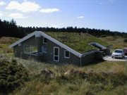 Sommerhus til 14 personer ved Blokhus