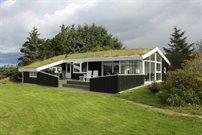 Sommerhus til 8 personer ved Skallerup