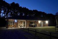 Luksus sommerhus til 10 personer ved Helberskov