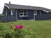 Luksus sommerhus til 10 personer ved Løkken