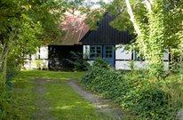 Feriehus til 6 personer ved Samsø