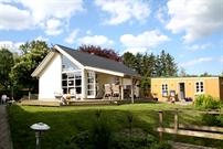 Sommerhus til 6 personer ved Vemmingbund