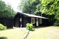Sommerhus til 4 personer ved Kollund