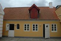 Ferielejlighed til 4 personer ved Skagen, Midtby