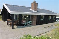 Sommerhus til 6 personer ved Søndervig