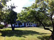 Sommerhus til 5 personer ved Hesselbjerg v. Ristinge
