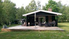 Sommerhus til 6 personer ved Hesselbjerg v. Ristinge