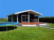 Sommerhus tæt på strand  ved Hasmark strand