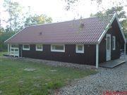 Sommerhus til 8 personer ved Hesselbjerg v. Ristinge