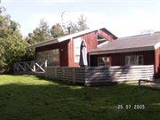Sommerhus til 10 personer ved Gilleleje