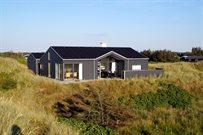 Sommerhus til 7 personer ved Grønhøj, Nordjylland