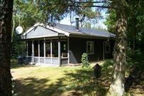 Sommerhus til 13 personer ved Guldforhoved