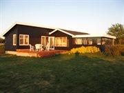 Sommerhus til 8 personer ved Skåstrup strand