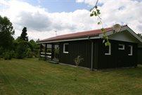 Sommerhus til 6 personer ved Helberskov