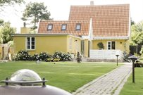 Sommerhus til 10 personer ved Liseleje