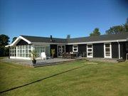 Sommerhus til 7 personer ved Lyngså