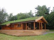Sommerhus til 7 personer ved Vejby Strand