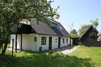 Sommerhus til 8 personer ved Sjællands Odde