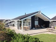 Sommerhus til 8 personer ved Skallerup Klit