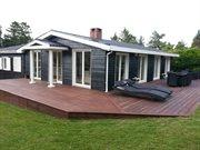 Sommerhus til 10 personer ved Smidstrup Strand
