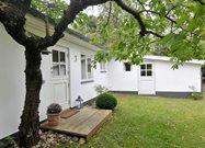 Sommerhus til 8 personer ved Smidstrup Strand