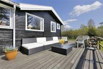 Sommerhus til 5 personer ved Rågeleje