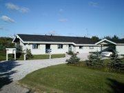 Sommerhus til 11 personer ved Lønstrup