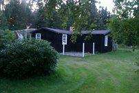 Sommerhus til 6 personer ved Nykøbing Sj.