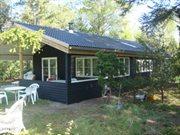 Sommerhus til 8 personer ved Rørvig