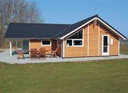 Sommerhus til 6 personer ved Skovmose