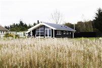 Sommerhus til 8 personer ved Spøttrup