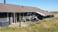 Sommerhus til 10 personer ved Tversted