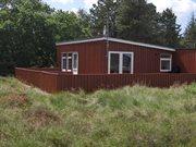 Sommerhus til 5 personer ved Rømø, Havneby