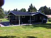 Sommerhus til 8 personer ved Lyngsbæk