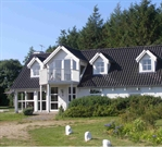 Sommerhus til 8 personer ved Roslev