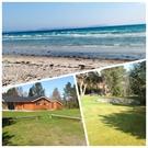 Sommerhus til 6 personer ved Begtrup Vig